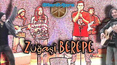 ZuGaSi (((-_-))) BeRePe