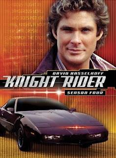 Super Máquina (Knight Rider) 4ª Temporada   1986 [torrent]