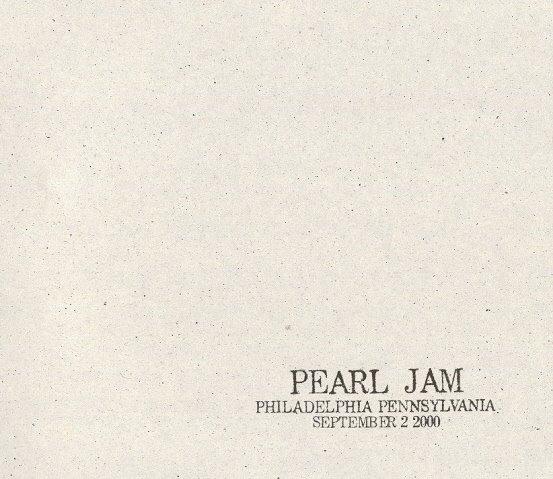 Image result for pearl jam camden 2000