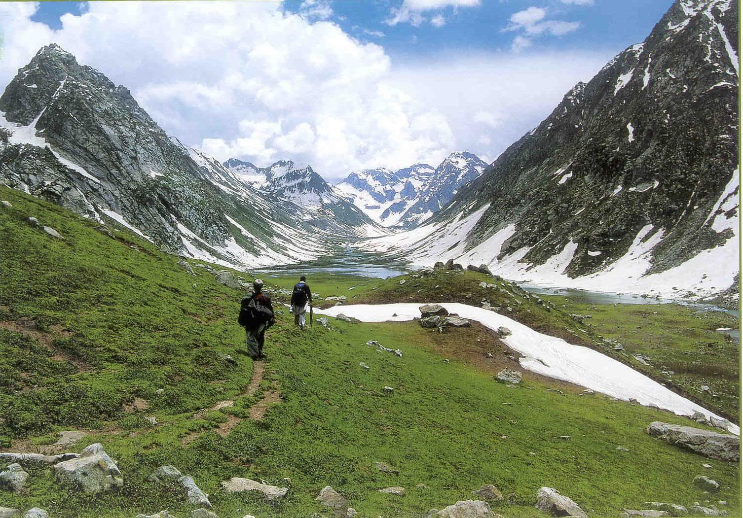 All Pakistan Sites List Of Lakes In Pakistan-1904