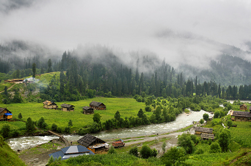 All Pakistan Sites Most Beautiful Places Of Pakistan-3589