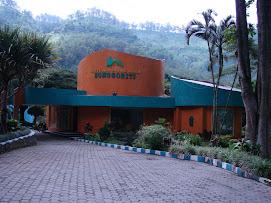 Hotel Air Panas Songgoriti Batu Malang