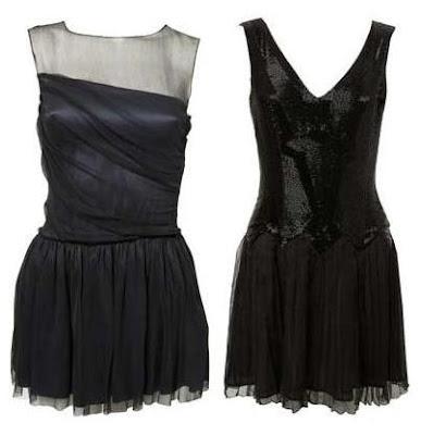 kate moss topshop dress. Kate Moss Top Shop AW07 and