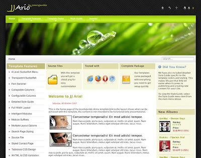 Joomla Template Maker Mac