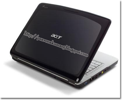 How To Install Windows Xp In Acer Laptops?