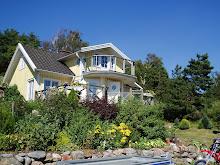 Villa Gillenäng