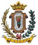 Milenaria Estepa, corazón de Andalucía (Clic sobre el escudo)