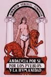 Generosa y noble Andalucía. (Clic sobre el escudo)