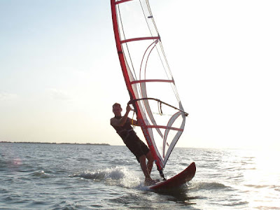 windsurf progreso