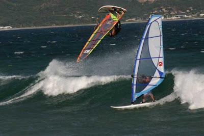 daniel castilla windsurf mexico