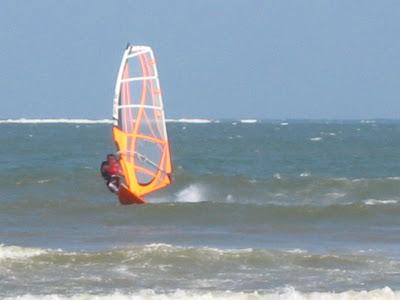 windsurf veracruz