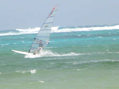 windsurf tulum mexico