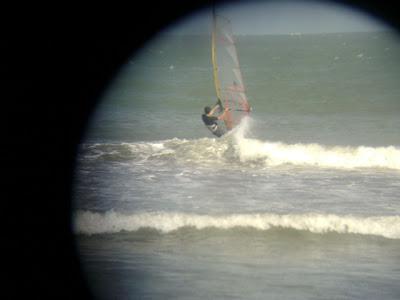windsurfing veracruz