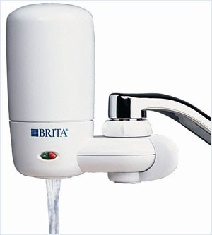 Tips From A Mom Of 3 Free Brita Faucet Filtration System
