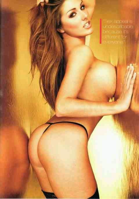 Sorry, Lucy pinder xxx picture