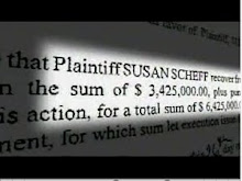 Sue Scheff Awarded $11.3M for Damages for Internet Defamation