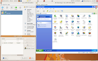 XP VirtualBox on Ubuntu
