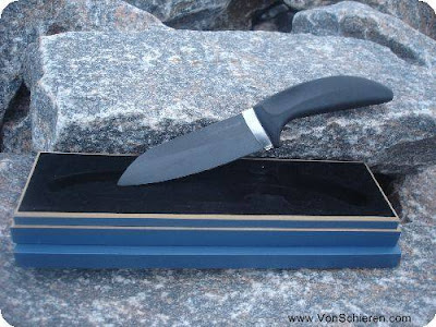 Ceramic knives do they work�