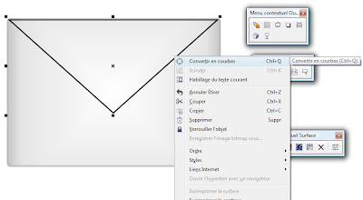 how to create icon file in coreldraw