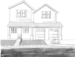 drawing easy sketch sketches dream drawings simple step houses 3d suggestions keywords related draw paintingvalley drawn plans posted am treesranch