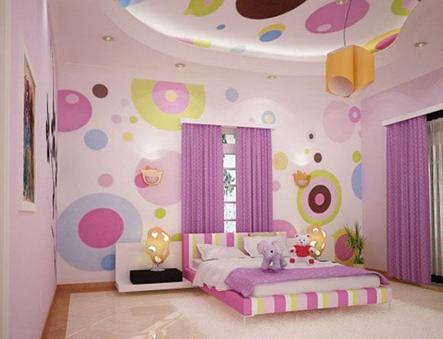 9 stylish bedroom design ideas for teenage girls  aya