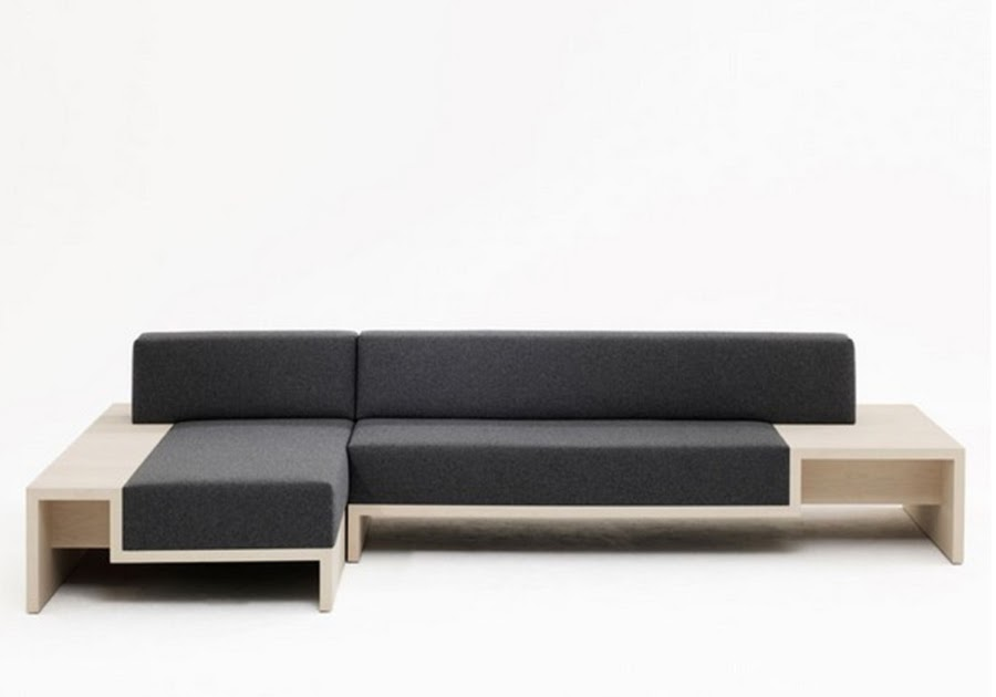Stylish And Practical Contemporary Furniture For Every: Practical And Stylish Sofas
