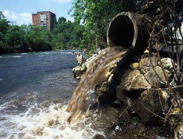 contaminacion agua+medio ambiente+ecologia