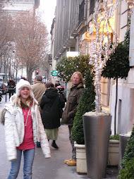 L'Champs D'Elysee