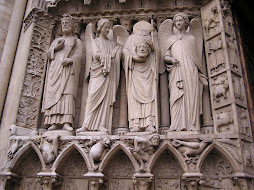 St. Denis ala Notre Dame