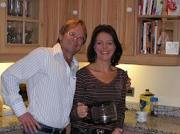 Bob and Jackie