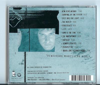 Johannes Heil - Remix R Us Pt.2
