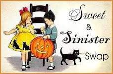 Sweet & Sinister Swap