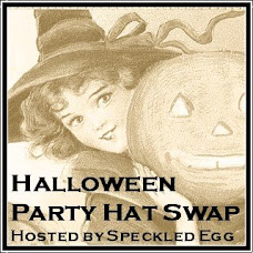 Halloween Party Hat Swap