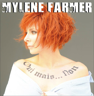 Mylene Farmer News Blog