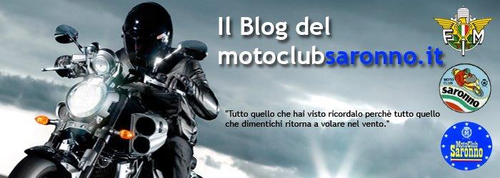 Moto Club Saronno - Il Blog
