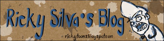 Ricky Silva's Blog