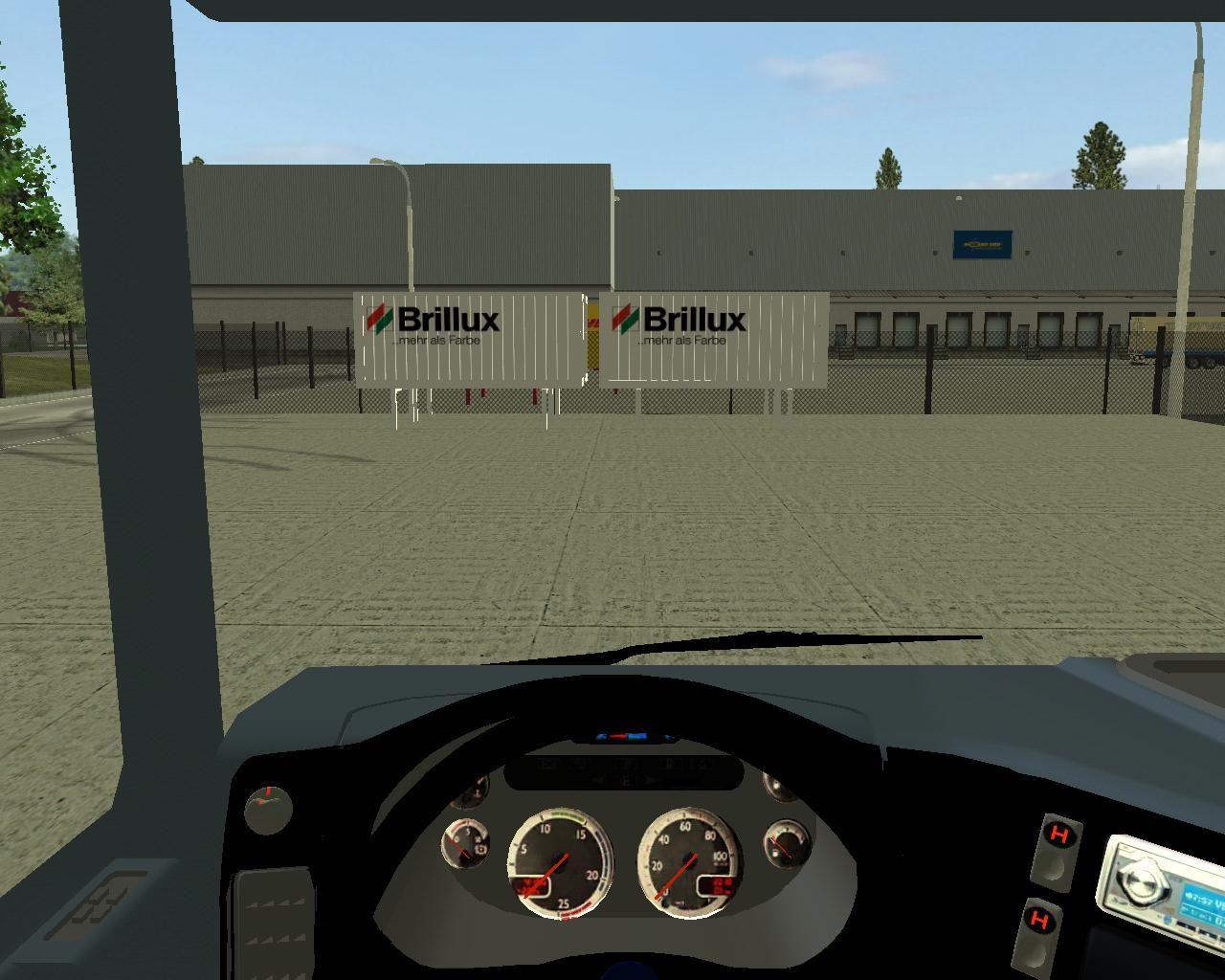 interiores para haulin