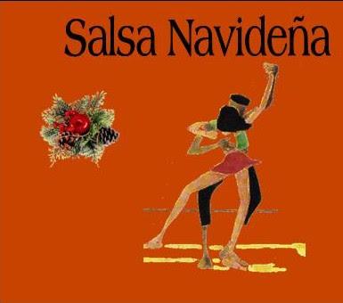 salsanavide%C3%B1a SALSA NAVIDEÑA