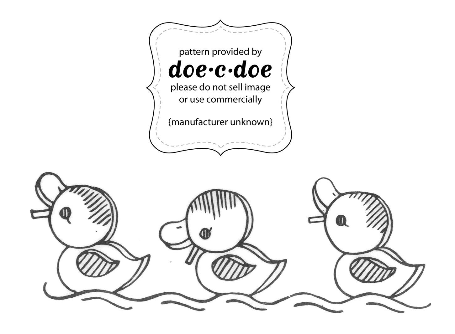 doe-c-doe: July 2010