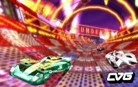 speed racer nintendo wii