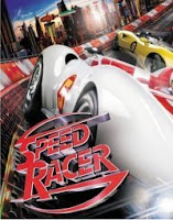 speed racer soundtrack