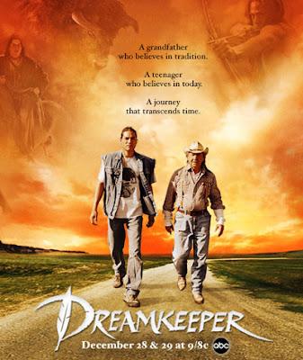 film dreamkeeper