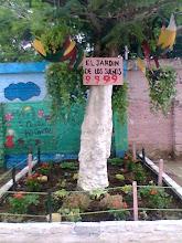 El jardin de los sueños
