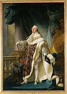 Le trône et l\'autel: Tableaux de Louis XVI, roi de France et de ...