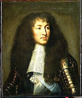 Charles+Le+Brun,+Louis+XIV,+roi+de+France+et+de+Navarre+%281638-1715%29