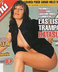 Mis Cosas Concejala Desnuda Calvo Vestida