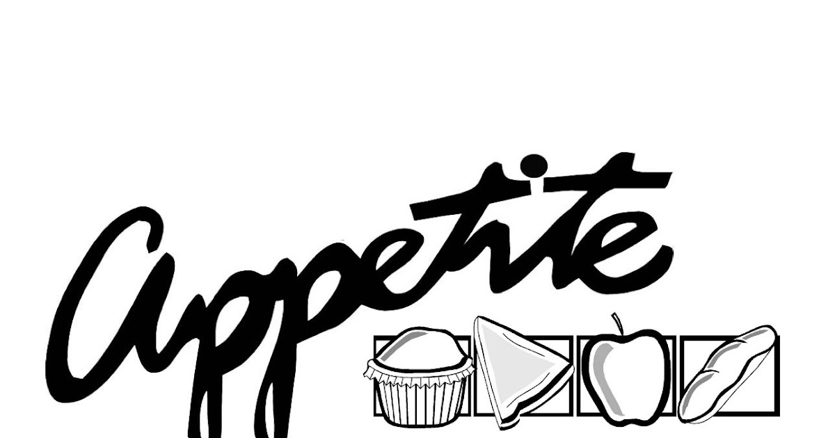Carl Shortland Graphic Design: appetite logo design