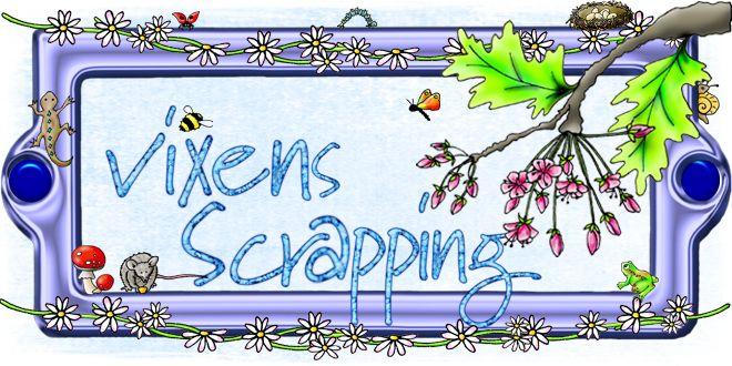 Vixen's Scrapping