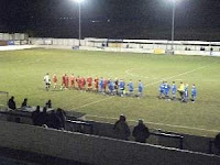 frickley v ossett