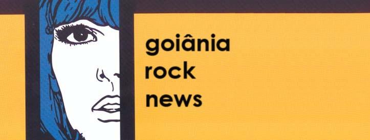 Goiânia Rock News